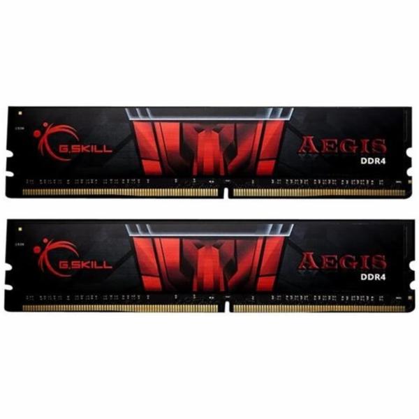 DIMM 16 GB DDR4-2400 Kit, Arbeitsspeicher