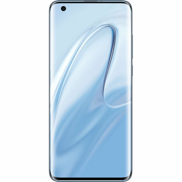 "Xiaomi Mi 10 šedá 6.67"" AMOLED/S865/8GB/256GB/4780mAh"