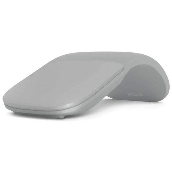 Microsoft Surface Arc Mouse hellšedá
