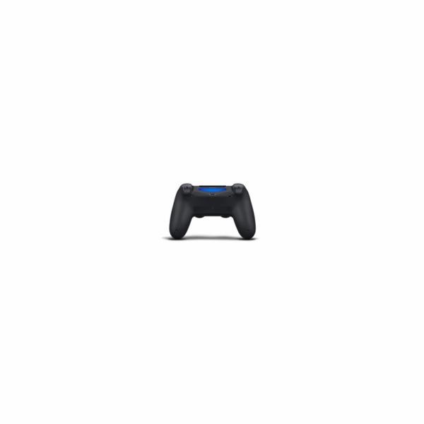 SONY PS4 Dual Shock verzia II - bezdrôtový ovládač k PlayStation 4 - čierny