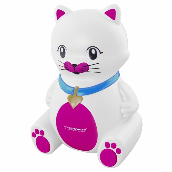 Esperanza ECN003 Kitty inhalátor