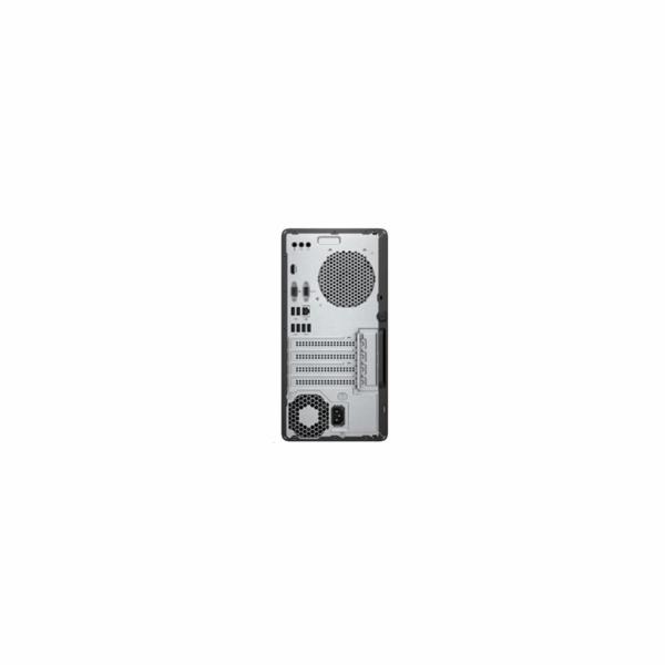 Bazar- HP 290G2 MT i3-8100, 1x4 GB, SSD 128 GB M.2 NVMe TLC, DVDRW, SD MCR, USB kláv. a myš, Intel H