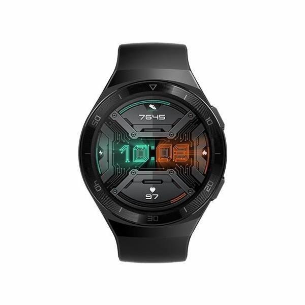HUAWEI Watch GT 2e graphite cerna