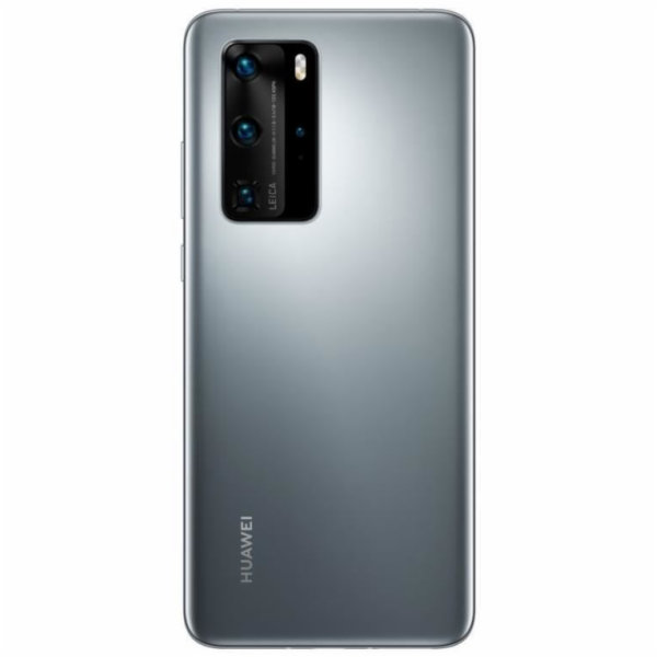 HUAWEI P40 Pro stribrna frost 8+256GB
