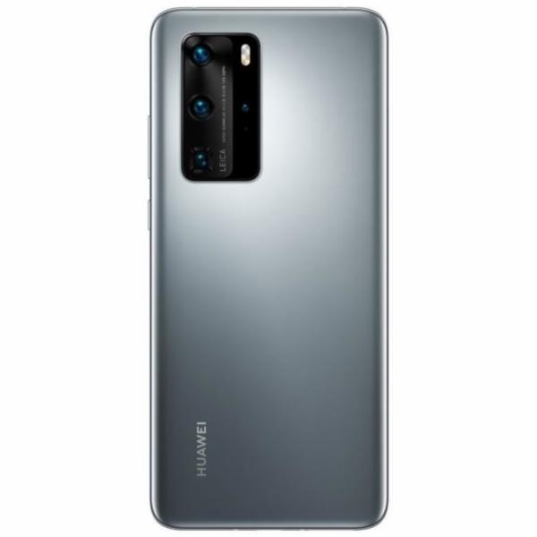 HUAWEI P40 Pro stribrna frost 8+256GB