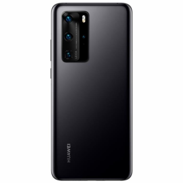 HUAWEI P40 Pro cerna 8+256GB