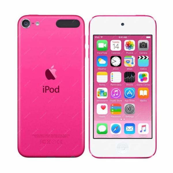 Apple iPod touch ruzova 128GB 7. generace