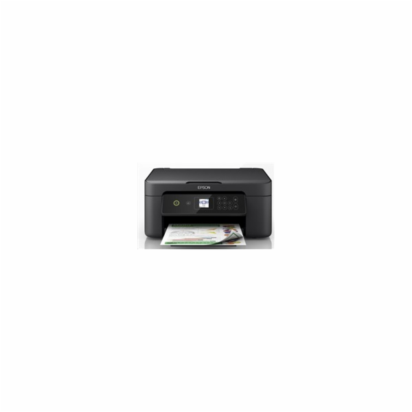 EPSON-poškozený obal- tiskárna ink Expression Home XP-3100, A4, 1440x5760 dpi, 3in1, 33ppm, CIS, 1200x2400 dpi,