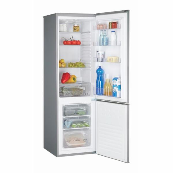 Candy CCS 5172X kombinovaná chladnička
