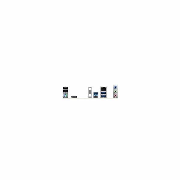 ASRock MB Sc LGA1200 Z490 PHANTOM GAMING 4, Intel Z490, 4xDDR4, VGA