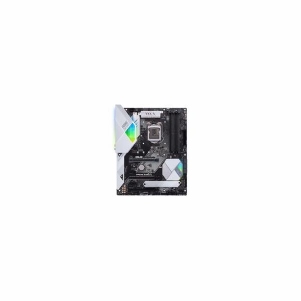 ASUS MB Sc LGA1200 PRIME Z490-A, Intel Z490, 4xDDR4, VGA