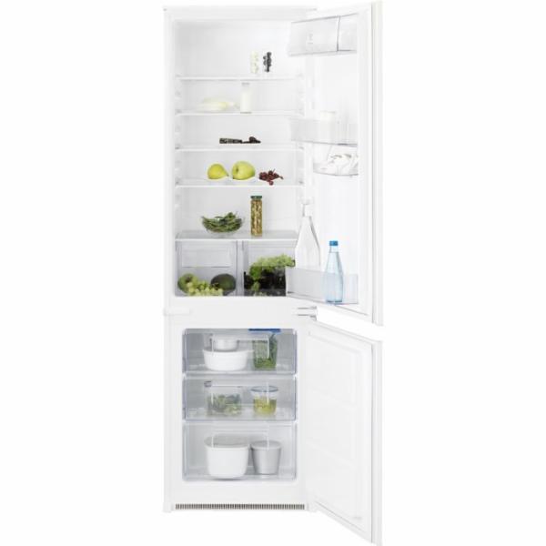 Electrolux ENN 12800 AW vestavná kombinovaná chladnička