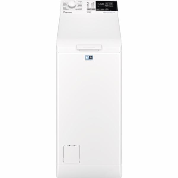 ELECTROLUX EW 6T4062P pračka s horním plněním