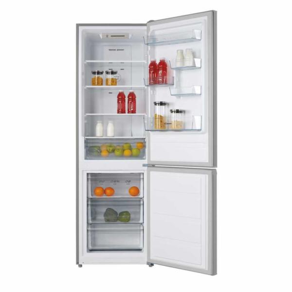 Candy CVBNM 6182XP/S kombinovaná chladnička