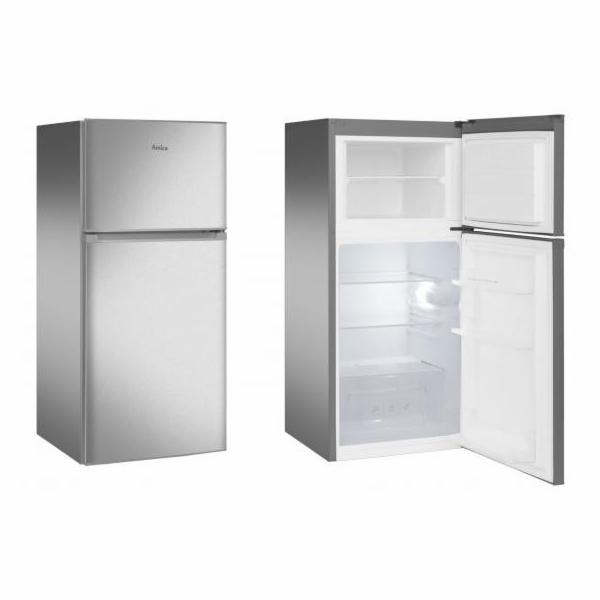 Amica FD2015.4X kombinovaná chladnička