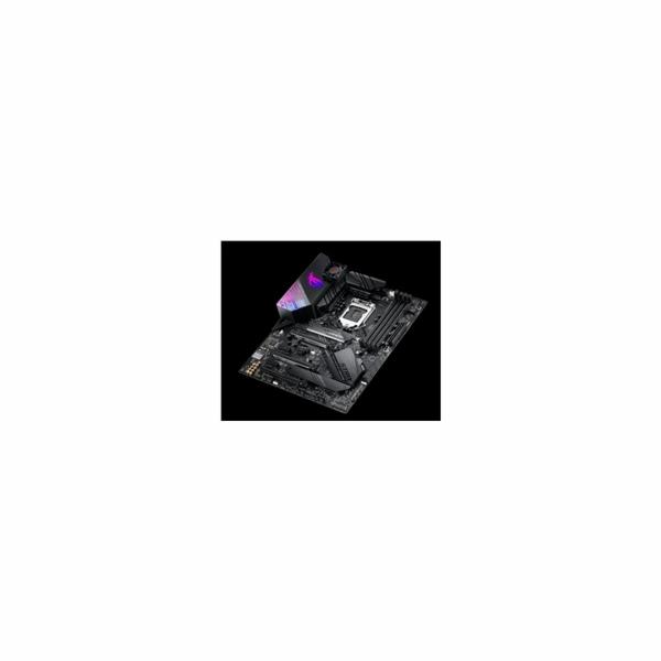 ASUS MB Sc LGA1200 ROG STRIX Z490-G GAMING (WI-FI), Intel Z490, 4xDDR4, 1xDP, 1xHDMI, WI-FI, mATX