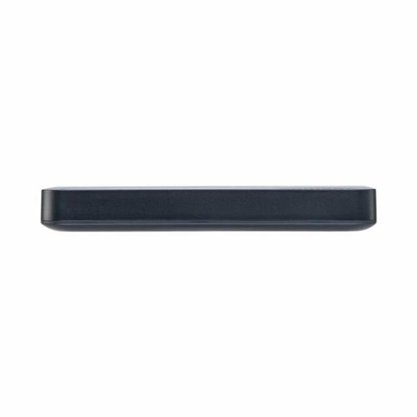 "TOSHIBA HDD CANVIO BASICS 2TB, 2,5"", USB 3.2 Gen 1, černá / black"