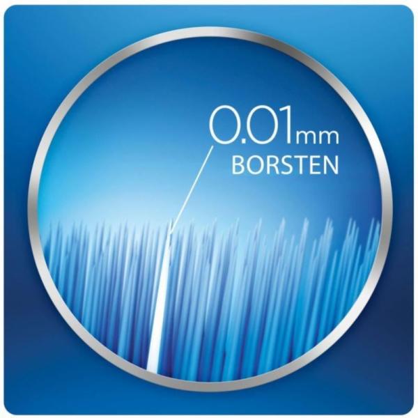 Oral-B Aufsteckbürsten SENSI UltraThin 3er+1