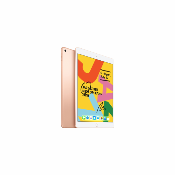 Apple iPad 7 10,2'' Wi-Fi 32GB - Gold