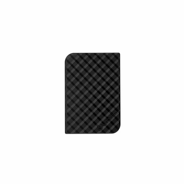 HDD 2TB USB 3.0 černý 53195 VERBATIM