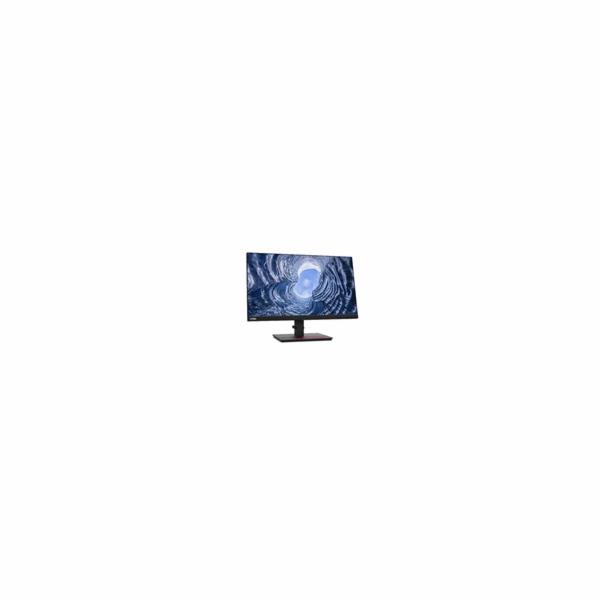 "LENOVO LCD T24i-20 - 23.8"",IPS,matný,16:9,1920x1080,178/178,4ms/6ms,250cd/m2,1000:1,VGA,DP,HDMI,4xUSB,VESA,Pivot"