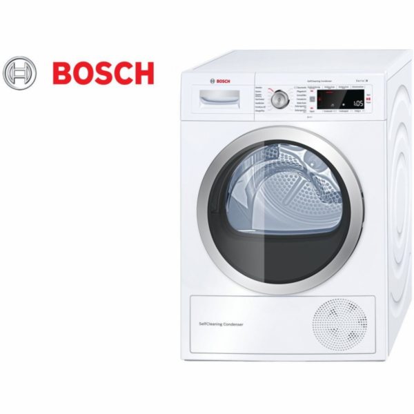 Bosch WTW 875W0