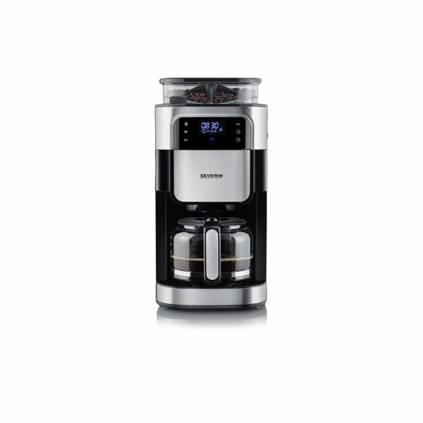 KA 4813 Aut. kávovar s mlýnkem