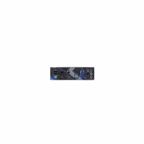 ASRock MB Sc LGA1200 Z490 EXTREME4, Intel Z490, 4xDDR4, VGA