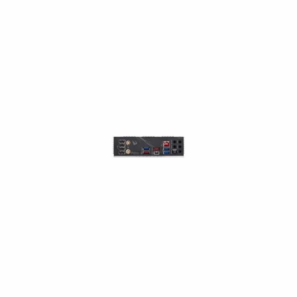 GIGABYTE MB Sc LGA1200 Z490 AORUS PRO AX, Intel Z490, 4xDDR4, VGA, WI-FI