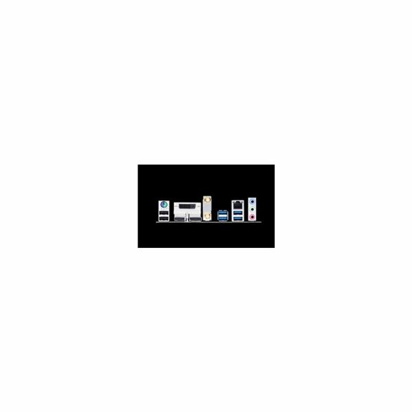 TUF GAMING B460M-PLUS WIFI, Mainboard