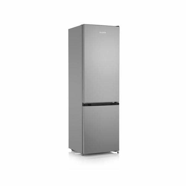 KGK 8976 Kombinovaná lednice, 262l,nerez