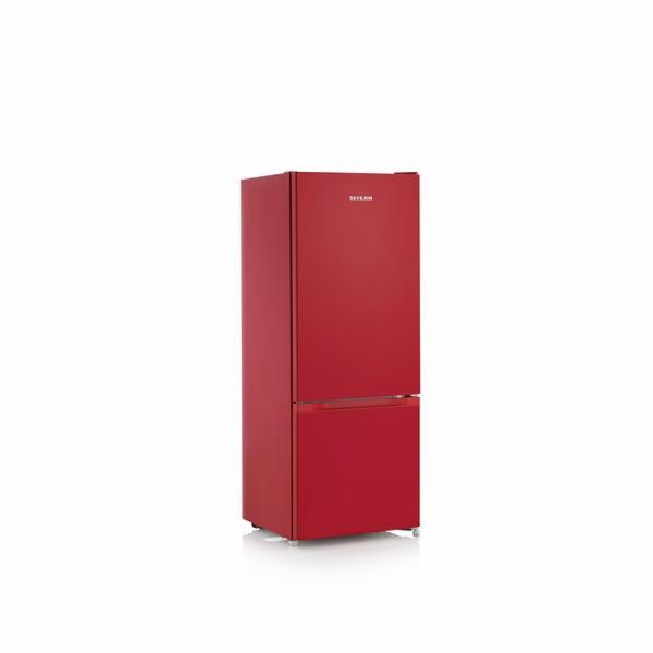 KGK 8972 Kombinovaná lednice,206l,červen