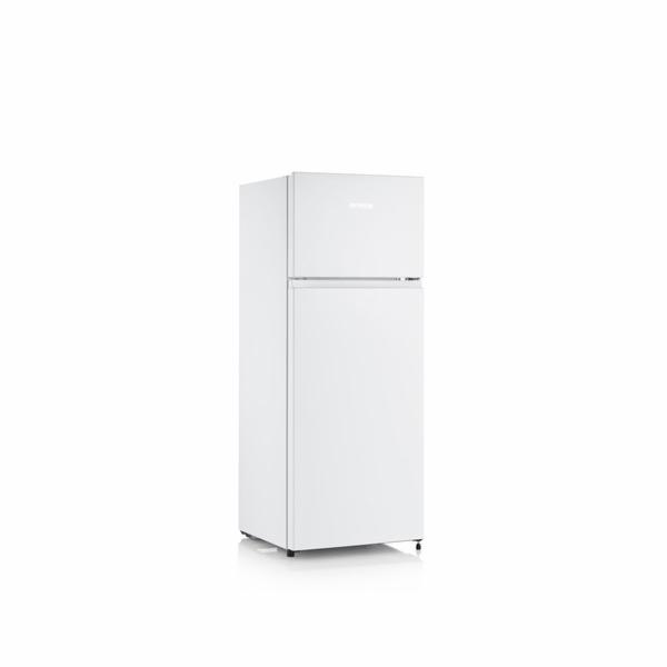 DT 8760 Kombin. lednice, 205 l, bílá