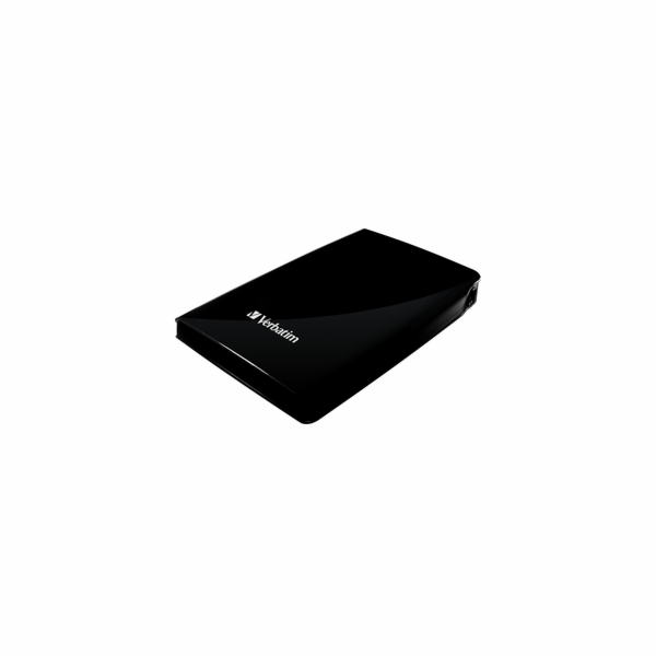 VERBATIM Store'n'Go 1TB Black (53023)