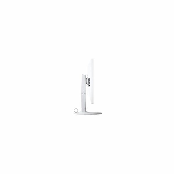 "EIZO 27"" EV2785-WT, IPS-LED, 3840 x 2160 (4K UHD), 350 cd/m2,1300:1, 5 ms, ultra tenký rámeček, bílý"