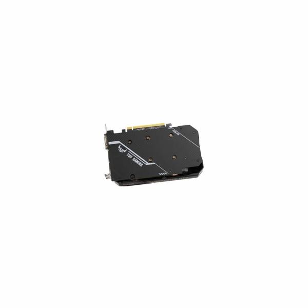 GeForce RTX 2060 TUF GAMING OC, Grafikkarte