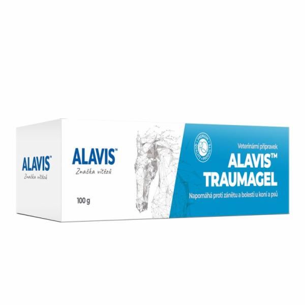 ALAVIS Traumagel 100g