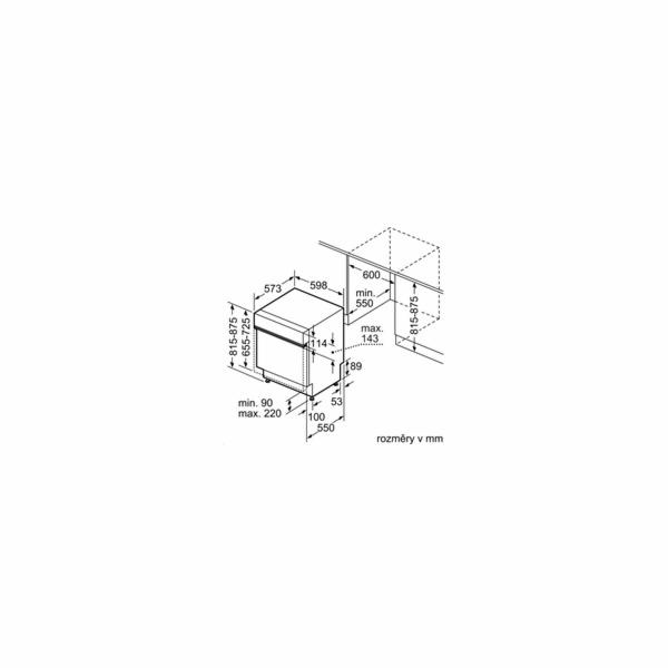 Bosch SMI 46KS01