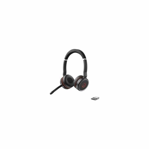 Jabra Evolve 75 UC Duo inkl. Link 370