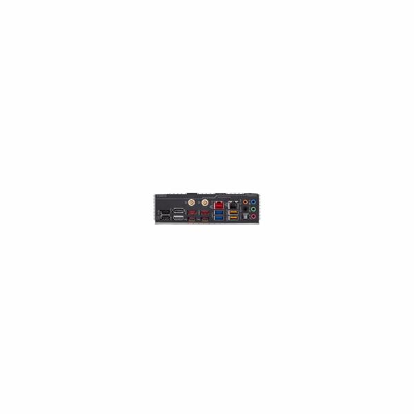 GIGABYTE MB Sc LGA1200 Z490 VISION D, Intel Z490, 4xDDR4, VGA, WI-FI