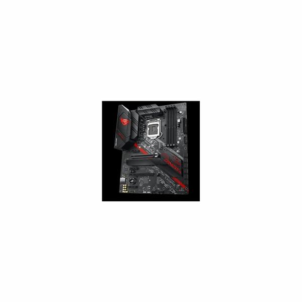 ROG STRIX B460-H GAMING, Mainboard