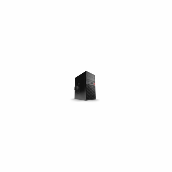 LYNX Office i5-10400 8GB 480G SSD DVD±RW W10P - záruka 60 měsíců