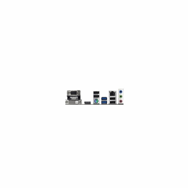 ASRock MB Sc LGA1200 H410M-HDV, Intel H410, 2xDDR4, VGA, mATX