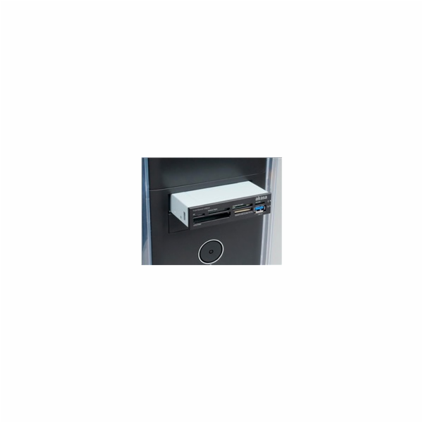 AKASA čtečka karet AK-ICR-14, interní, USB 3.0