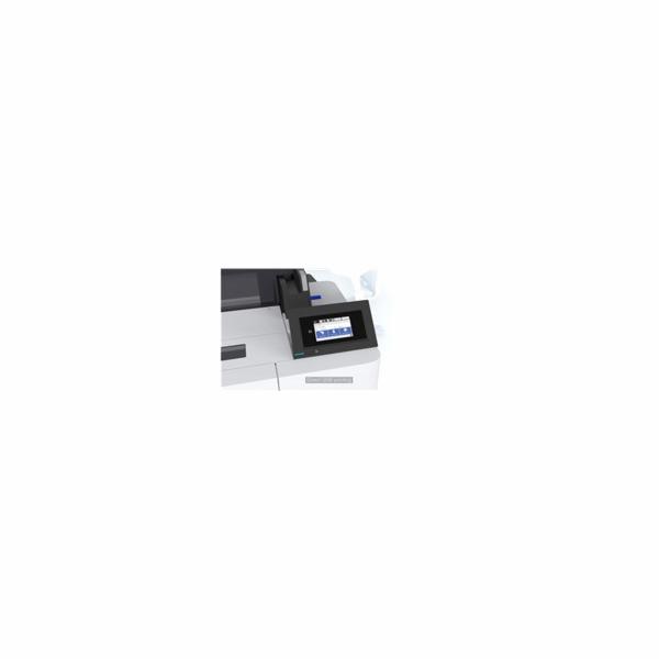 EPSON tiskárna ink SureColor SC-T3400, 4ink, A1, 2400x1200 dpi, USB 3.0, LAN, WIFI, Ethernet,
