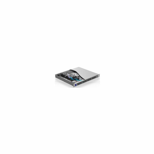 UBNT UniFi Switch USW-Pro-48-POE Gen2[48xGigabit, 600W PoE+ 802.3at/af/bt, 4xSFP+, 176Gbps]