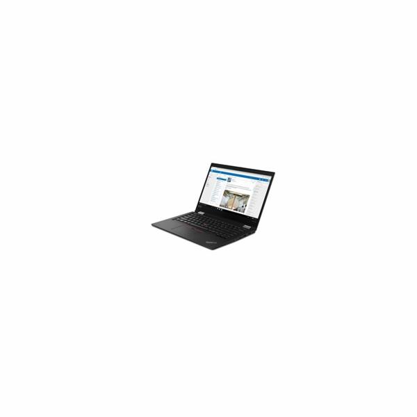 TP X390 Yoga 13.3F/i7-8565U/16GB/512/F/LTE/W10P