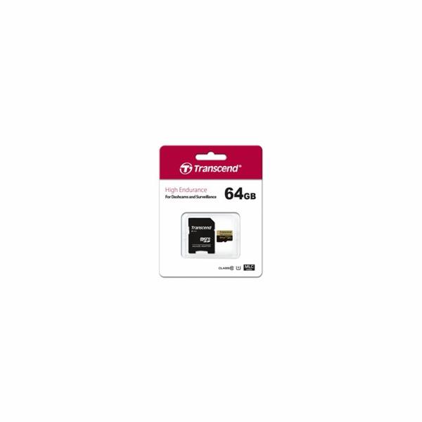 microSDXC Card 64 GB, Speicherkarte