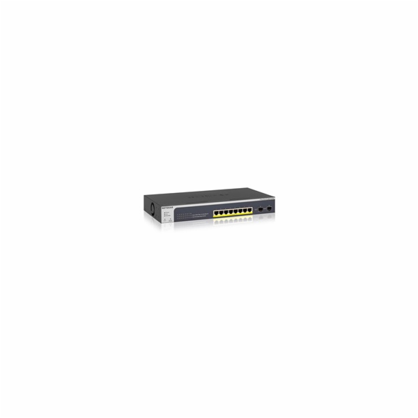GS510TPP PoE/GE/GE/SMA/08, Switch