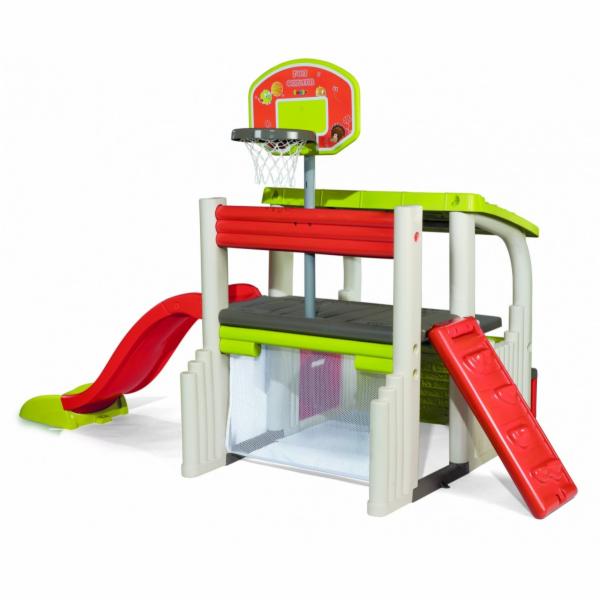 Smoby Set hrací centrum Fun Center 150 cm